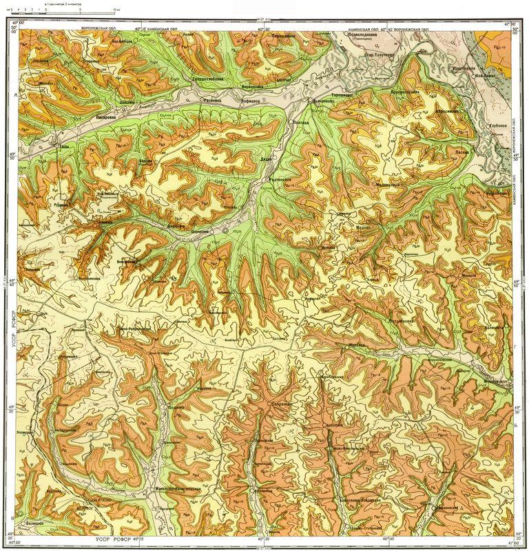 Геологическая Карта России - uraldrev: http://uraldrev.weebly.com/blog/geologicheskaya-karta-rossii