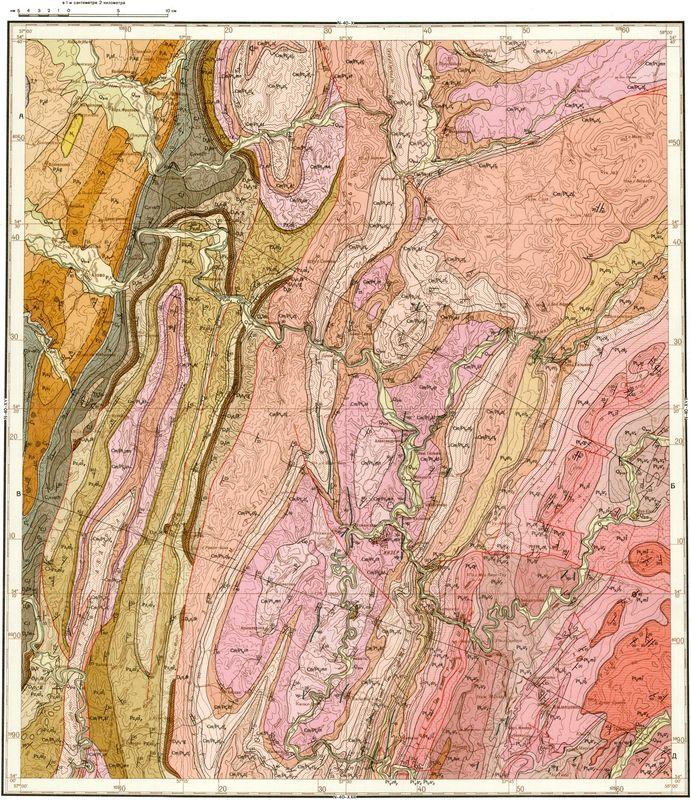 Уральские горы  Википедия